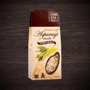 risotto-asparagi-rucola