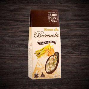 risotto-boscaiola