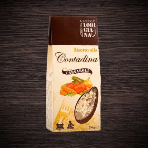 risotto-contadina