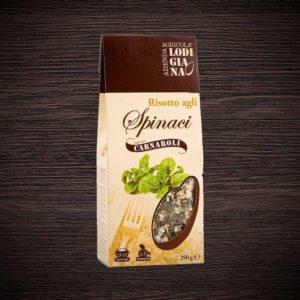 risotto-spinaci